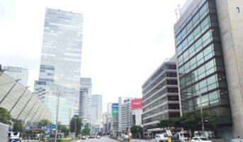 東京駅の再開発~国際化の加速