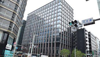 日本橋・八重洲・京橋オフィス