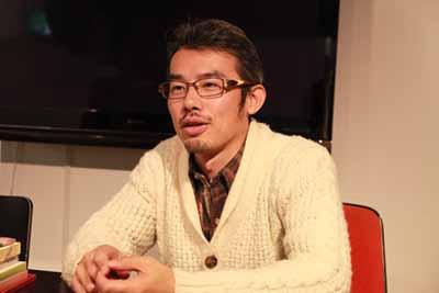 ソウ・エクスペリエンス 代表取締役・西村琢氏