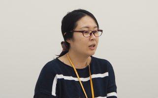 勉強休暇で「雇用環境整備士資格」の講習会を受けた鈴木氏