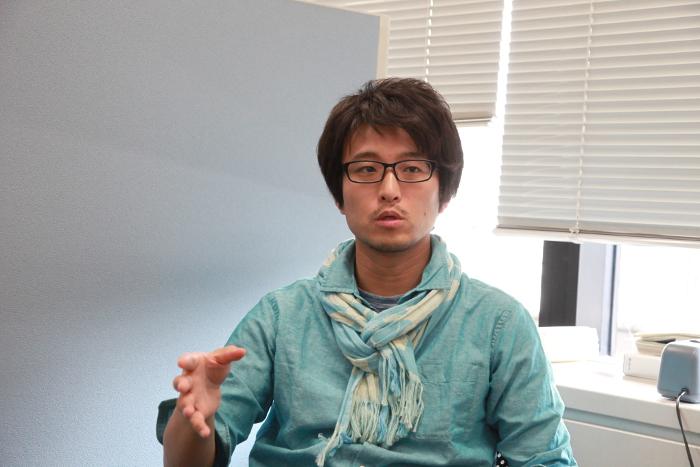 総務省行政管理局 永田真一氏